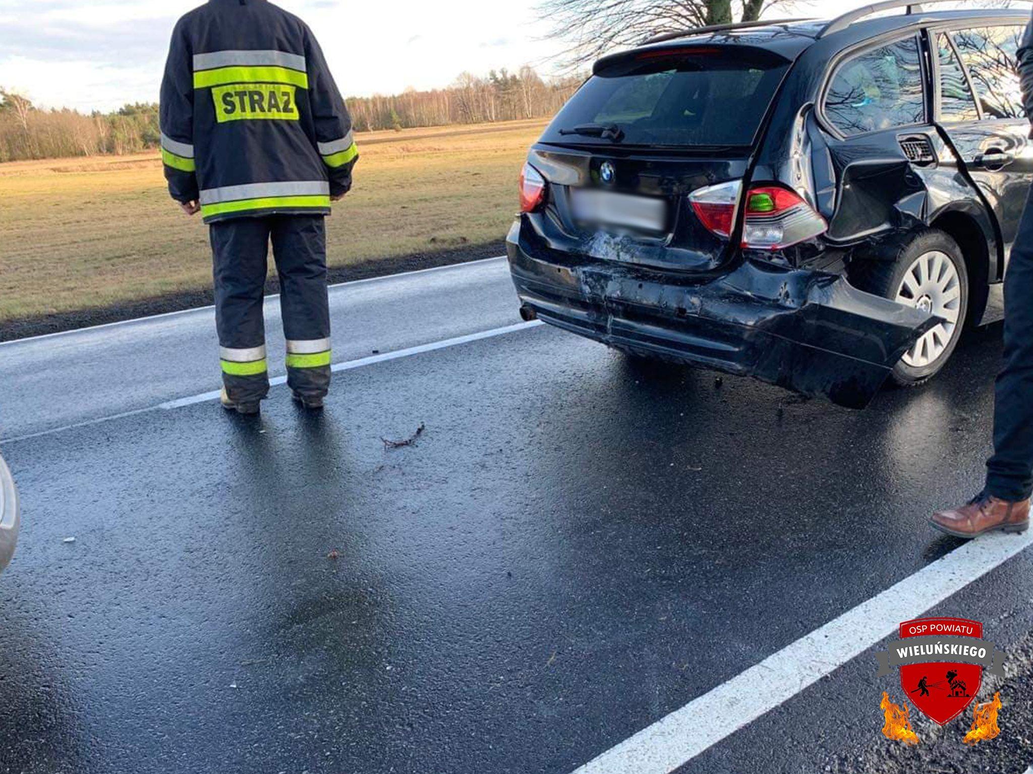 ALARM 1417 18.02.2020 Wypadek drogowy zudzialem 2 samochodow osobowych.xx&oh=971e512a39147eaa1338984cf27d2205&oe=5E911877 - ALARM   14:17   18.02.2020    Wypadek drogowy zudziałem 2 samochodów osobowych,...