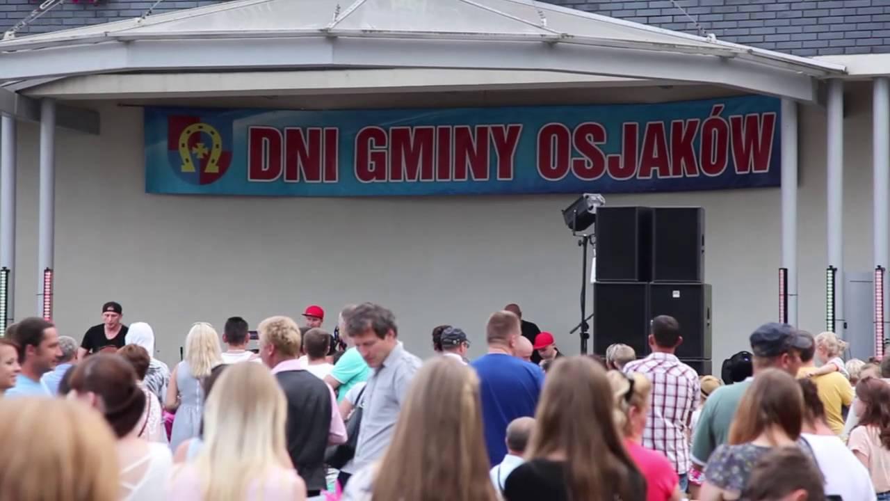 Dni Osjakowa 2016