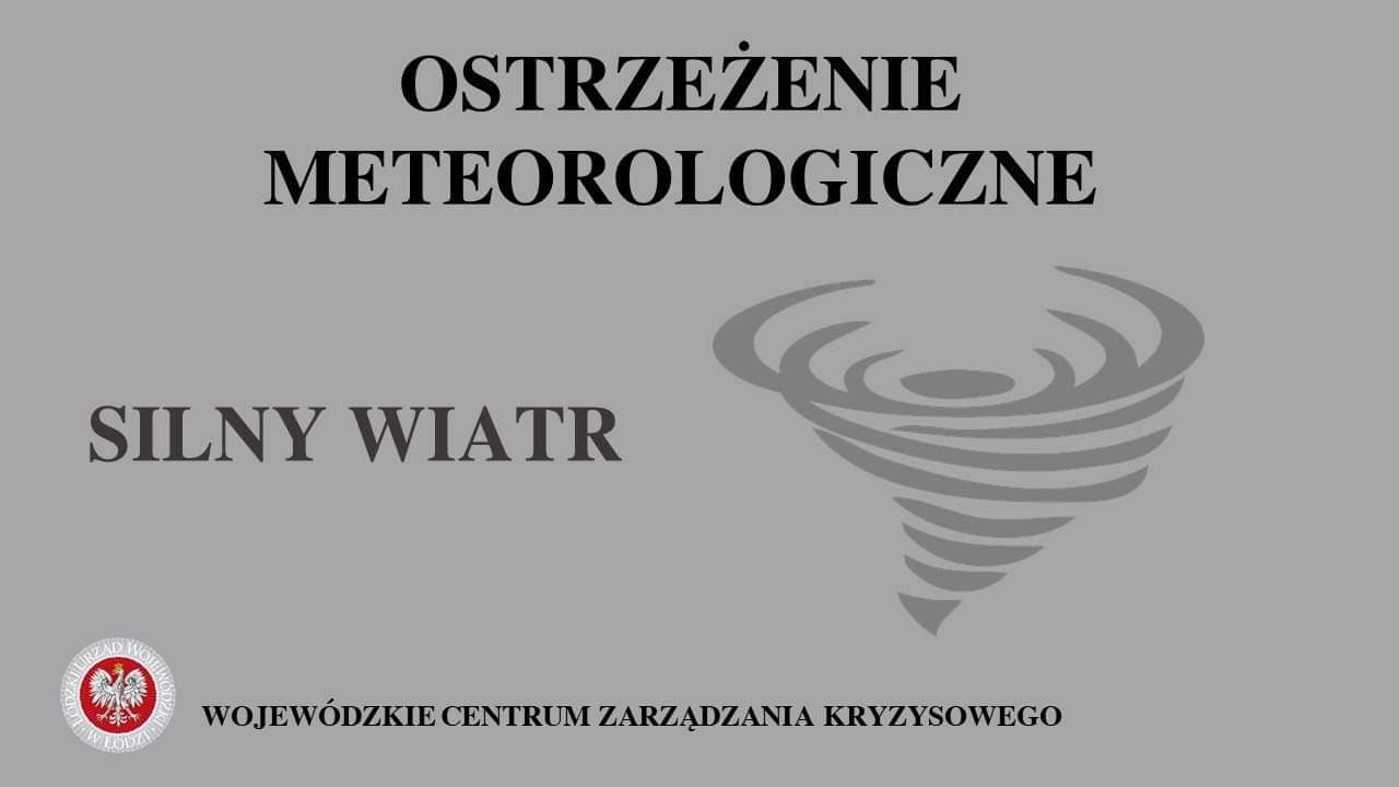 OSTRZEZENIE METEOROLOGICZNE Zjawiskostopien zagrozenia Silny wiatr1 Obszar.xx&oh=89e4e71d5462ff86b7e16f50b4abb8e3&oe=5EA05332 - OSTRZEŻENIE METEOROLOGICZNE  Zjawisko/stopień zagrożenia: Silny wiatr/1  Obszar:...