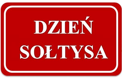 Z okazji Dnia Sołtysa życzymy wszystkim Sołtysom z gminy Osjaków zdrowia, sukces...