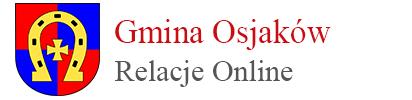XXIII Sesja Nadzwyczajna Rady Gminy Osjaków z dnia 6 kwietnia 2020 r. – Transmisje Sesji Rady Gminy Osjaków