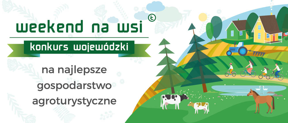 Gmina Osjaków zaprasza do wzięcia udziału w wojewódzkim konkursie na najlepsze g...